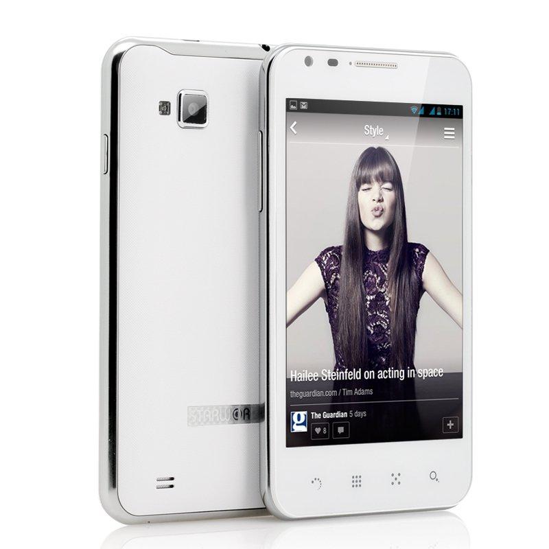 5 Inch Mobile Phone Caesar-Snapdragon-Free world ship