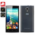 THL T6 Pro 5 Inch Phone - (Black)-Free world ship