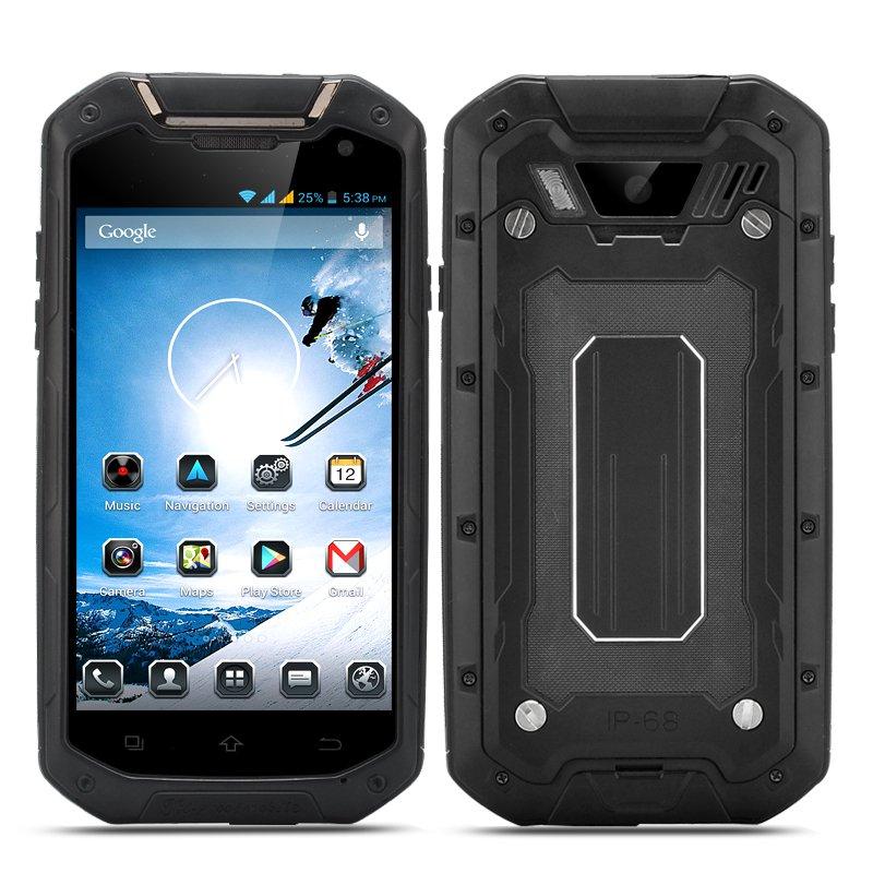 4.5 Inch Android Phone Commando- Free world ship
