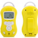 Wireless Baby Monitor - Two Way Audio-free world ship