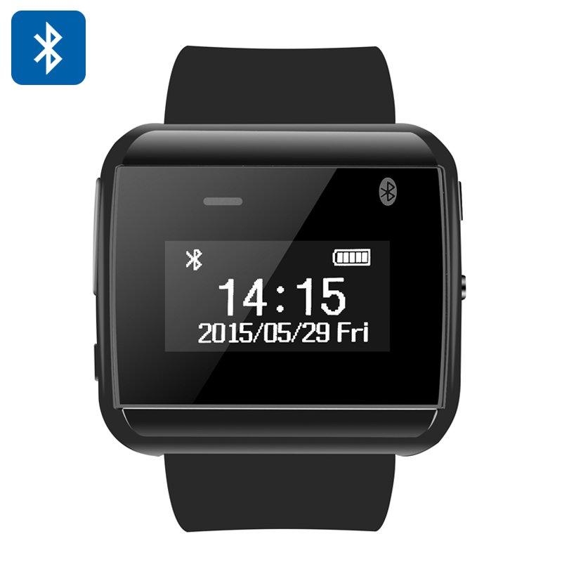 Uwatch 2S Smart Watch-free world ship