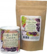 Coffee Plant Garden Kit