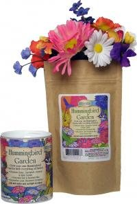 Hummingbird Garden Kit