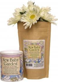 New Baby Garden