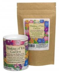 Thinking of you Garden Kit