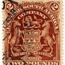 (I.B) Rhodesia/BSAC Revenue : Duty £2
