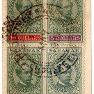 (I.B) Sarawak Revenue : Duty $27