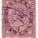(I.B) Leeward Islands Revenue : Fees 2/-