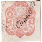 (I.B) QV Revenue : Chancery Court 8d (1853)
