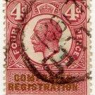 (I.B) George V Revenue : Companies Registration 4d