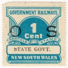 (I.B) Australia - NSW Railways Parcel 1c (State Government)