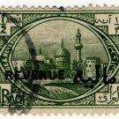 (I.B) Iraq Revenue : British Occupation ½a