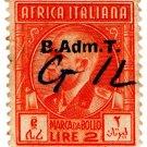(I.B) BOIC (Tripolitania) Revenue : Duty 2L