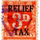 (I.B) Australia - NSW Revenue : Relief Tax 3d