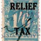 (I.B) Australia - NSW Revenue : Relief Tax 1/6d