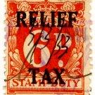 (I.B) Australia - NSW Revenue : Relief Tax 6d
