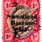 (I.B) Swaziland Revenue : Duty 1d