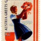 (I.B) Cinderella Collection : Austria Greets Great Britain