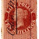 (I.B) QV Revenue : Life Policy 10/- (1872)