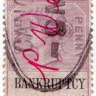 (I.B) QV Revenue : Bankruptcy 1d