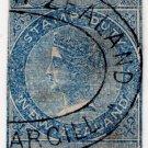 (I.B) New Zealand Revenue : Stamp Duty 8d