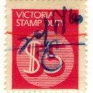 (I.B) Australia - Victoria Revenue : Stamp Duty $5