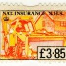 (I.B) Elizabeth II Revenue : National Insurance £3.85
