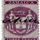 (I.B) Jamaica Revenue : Customs 3d