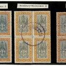 (I.B) Thailand Revenue : Judical (Court Fee) Collection 500B