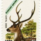 (I.B) Australia - Victoria Revenue : Hunting Tax $10 (1978)