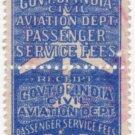 (I.B) India Revenue : Civil Aviation Tax 15R