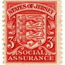 (I.B) Jersey Revenue : Social Insurance 3d
