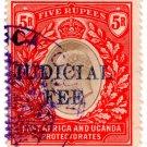 (I.B) KUT Revenue : East Africa Judicial 5R