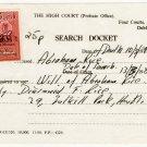 (I.B) Ireland Revenue : High Court 25p (complete document)
