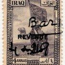 (I.B) Iraq Revenue : British Occupation 4a