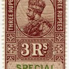 (I.B) India Revenue : Special Adhesive 3R