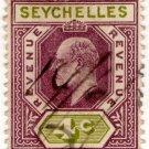 (I.B) Seychelles Revenue : Internal Revenue 4c