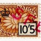 (I.B) Elizabeth II Revenue : National Insurance 10/5d