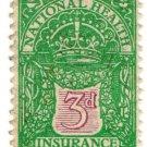 (I.B) George V Revenue : National Health & Insurance 3d