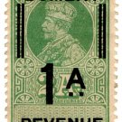 (I.B) India Revenue : Bombay Revenue 1a OP