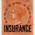 (I.B) Mauritius Revenue : Insurance 13c