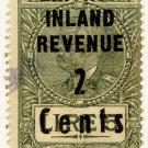 (I.B) BOIC (Eritrea) Revenue : Inland Revenue 2c on 5L OP