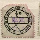 (I.B) Cinderella Collection : Music Royalty Stamps (Mechanical Rights etc...)