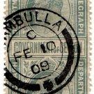 (I.B) Ceylon Telegraphs : 2R 25c