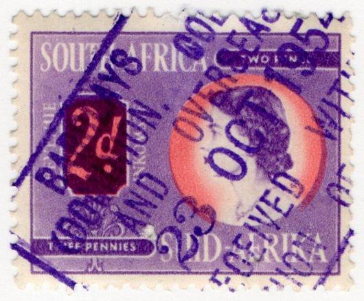 (I.B) South Africa Revenue : Duty 2d