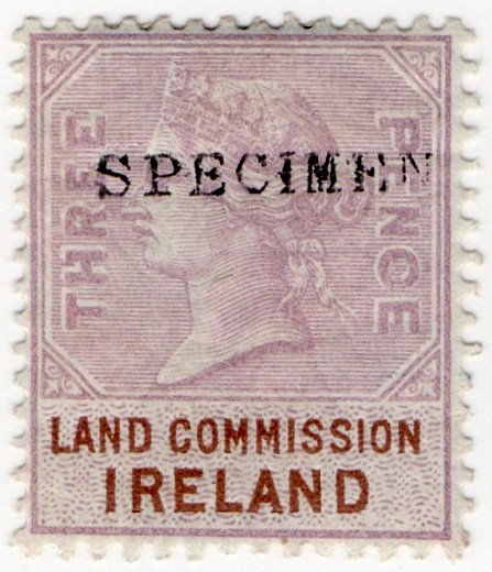 (I.B) QV Revenue : Land Commission Ireland 3d