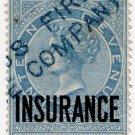 (I.B) Mauritius Revenue : Insurance 26c
