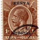 (I.B) KUT Revenue : Kenya Judicial 1c