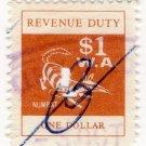 (I.B) Australia - Western Australia Revenue : Duty $1