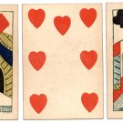 (I.B) Cinderella Collection : Early Playing Cards (De La Rue)